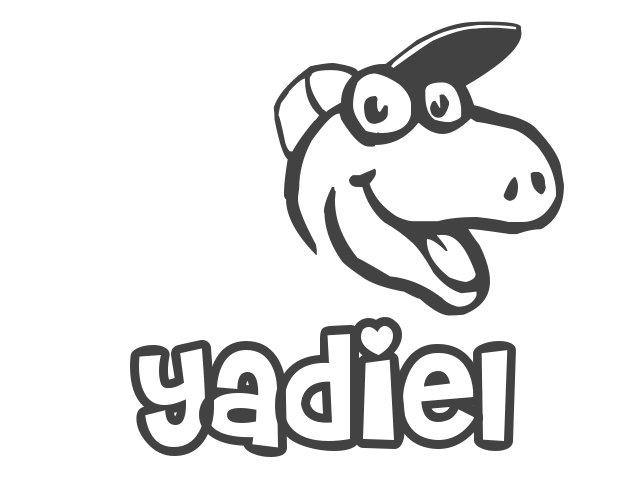 Nombre De Niño Yadiel Significado Y Origen De Yadiel Todopapás