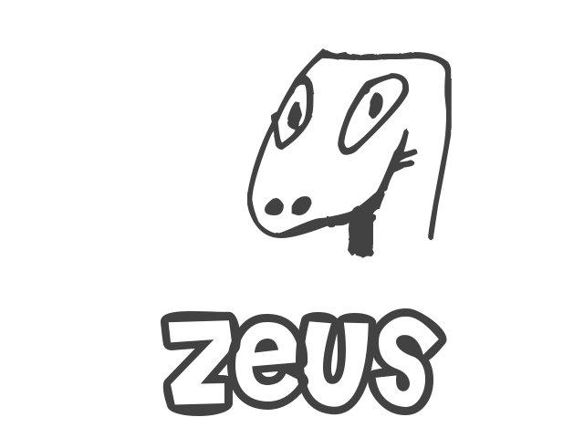 Nombre de Niño Zeus, significado y origen de Zeus - TodoPapás ...