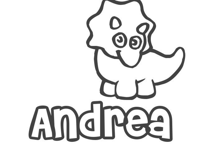 Nombre De Niña Andrea Significado Origen Y Pronunciación De Andrea Todopapás Todopapás