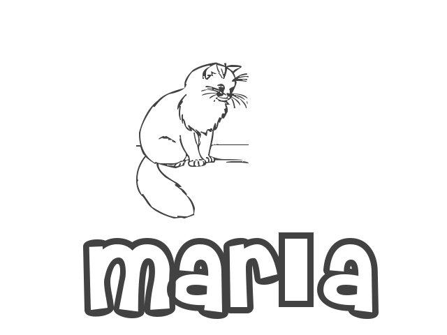 Nombre De Niña María Significado Origen Y Pronunciación De María Todopapás Todopapás