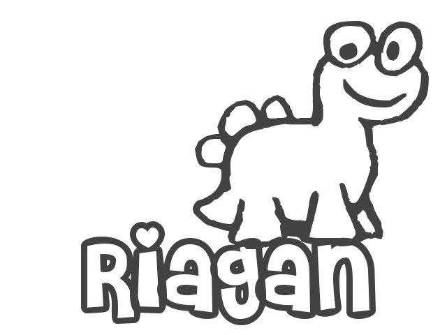 Nombre de Niño Riagan, significado y origen de Riagan ...
