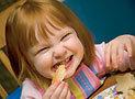 Consumir grasas trans durante el embarazo puede afectar al desarrollo cognitivo del niño