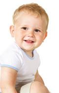 secciones desarrollo infantil