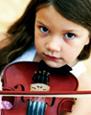 Musicoterapia para bebés e crianças