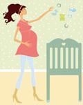 O segundo trimestre da gravidez