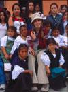 Natalia, en Ecuador