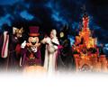 Festival de Halloween na Disneyland Paris