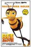 A história de uma abelha