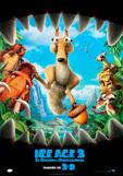 Idade do gelo 3: a origem dos dinossauros