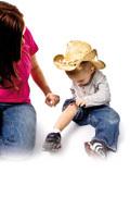 secciones seguridad infantilLos accidentes infantiles constituyen un grave problema de salud pública ya que son la primera causa de muerte en niños de uno a catorce años