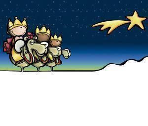 ¡Vuelven los Reyes Magos!