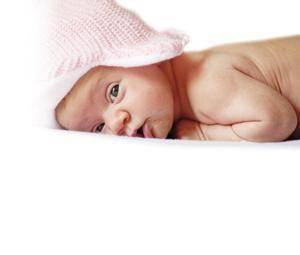 Tu bebé de recién nacido a los tres meses