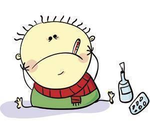 ¿A partir de qué temperatura se considera fiebre en un bebé?