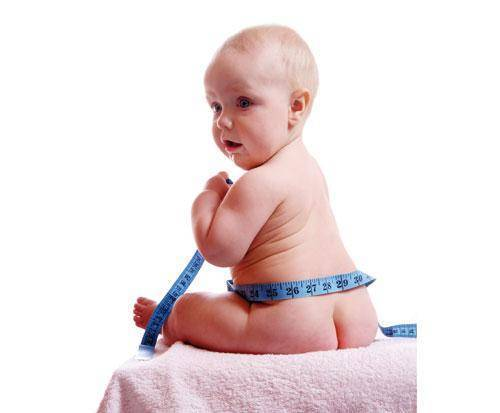 Grasa parda en el reci n nacido todopap s - Como banar a un bebe ...