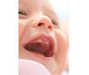 El desarrollo de tu bebé con 7 meses
