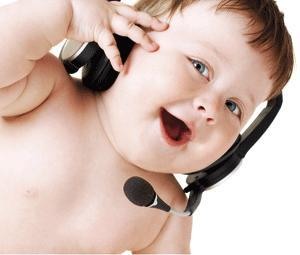 Estimulación temprana de bebés