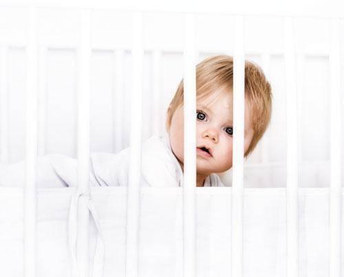 ¿Cómo afectan las enfermedades al sueño de los bebés?