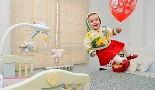 Bebés y humedad: consecuencias de dormir con moho - TodoPapás