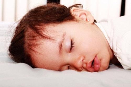 Evolución del sueño infantil