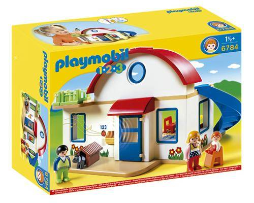 Bases legales Concurso Playmobil