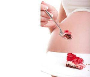 Antojos en el embarazo. Cómo afrontarlos