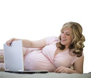 Embarazo y trabajo: cómo rendir laboralmente y no morir en el intento