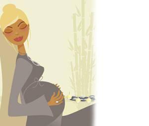 Resfriados y otras enfermedades en el embarazo ¿qué tomar?