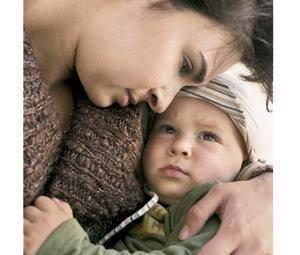 Acogida temporal de niños: se buscan papás y mamás