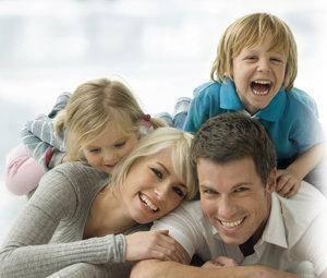 Aprovecha el tiempo con tus hijos