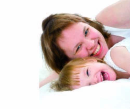 Crianza con apego y sueño infantil