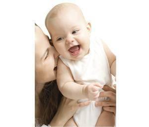 Empezando a estimular y a jugar con tu bebé