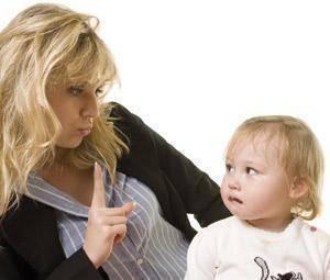 ¿Cómo regañar a los hijos de otros?