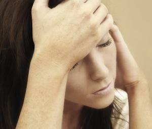 ¿Estresada por el embarazo?