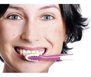 Cuidado bucal durante el embarazo