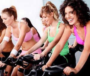 ¿Puede una embarazada andar en bicicleta?
