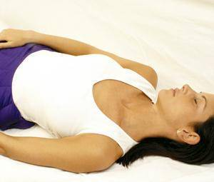 Plan de recuperación tras una cesárea