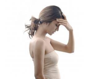 Síntomas de la infección de útero