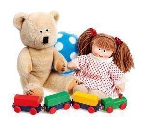 ¿cuántos juguetes regalar a un niño?