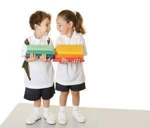¿A qué edad comienzan los deberes los niños?