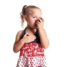 El asma, en aumento