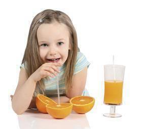 Alimentación de verano: ¿Por qué mi hijo no come?