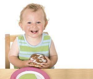 Déficits nutricionales de omega 3 DHA, hierro y vitamina D en niños
