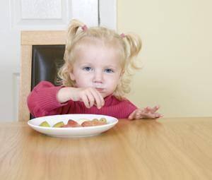 ¿cómo conseguir que los niños coman frutas y verduras?