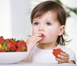 Consejos para una alimentación infantil sana