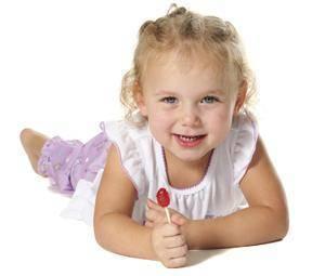 Desarrollo del niño: de 2 a 3 años