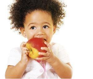 Recetas infantiles sanas para el verano