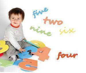 Inglés para niños, aprender un idioma desde bebé
