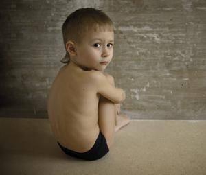 Previniendo el dolor de espalda desde la infancia