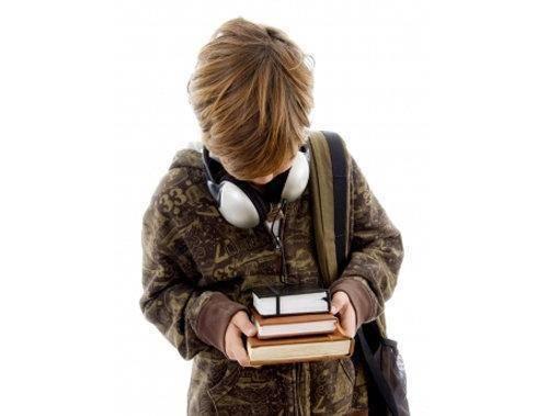 ¿Los niños tienen demasiados deberes?
