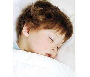 Mi niño duerme mucho